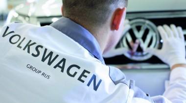 Volkswagen: 10 лет производства в России