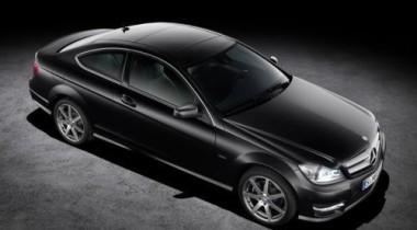 Mercedes-Benz презентует в России сразу три своих новинки