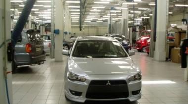 «Mitsubishi — Автомир» приглашает на сезонную проверку автомобиля
