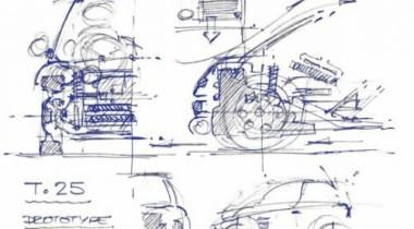 Гордон Мюррей построит экологичный суперкар