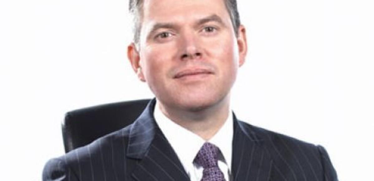 Пол Филлпот назначен исполнительным директором KIA Motors Europe
