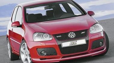 VW Golf V GTI от Abt Sportsline