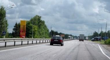 В Ленинградской области милиционеры сожгли автомобиль и избили водителя за некорректный маневр на дороге