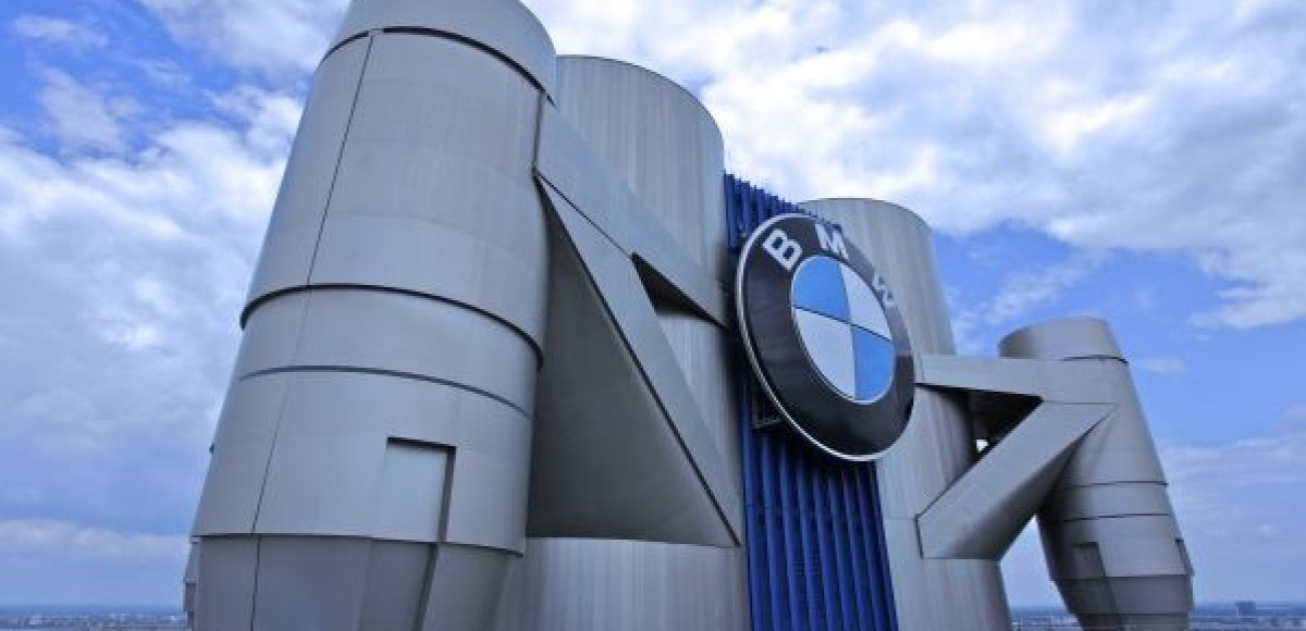 BMW Group в России показала рекордные продажи в 2013 году