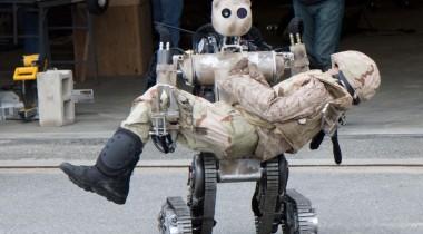 Самые продвинутые и технологичные роботы