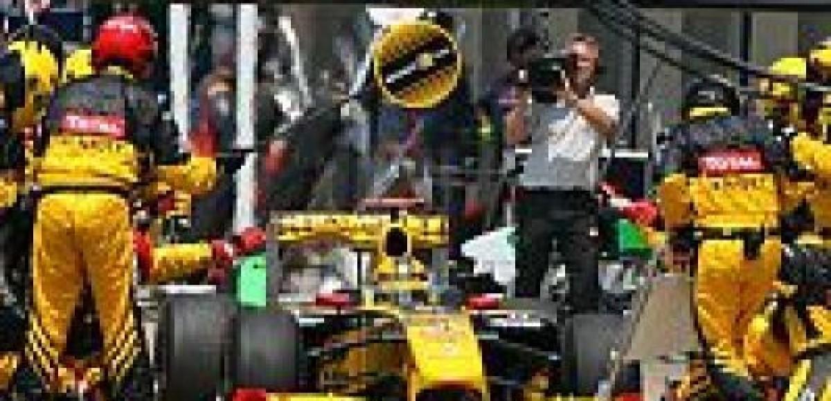 Технический директор Renault предостерегает: Темп развития на пределе