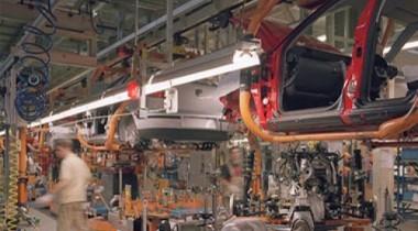 Этап тестовой работы завода GM в Петербурге завершен
