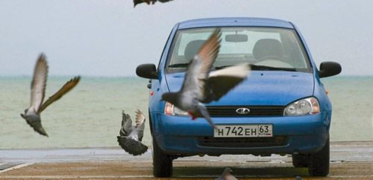 Lada Kalina получит новую базовую версию под названием «полный стандарт»