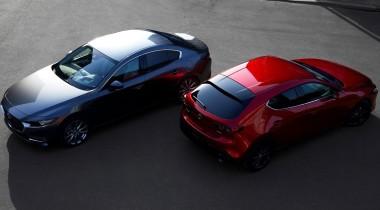 Mazda 3 2019 года: четыре плюса и два минуса новой «матрешки»