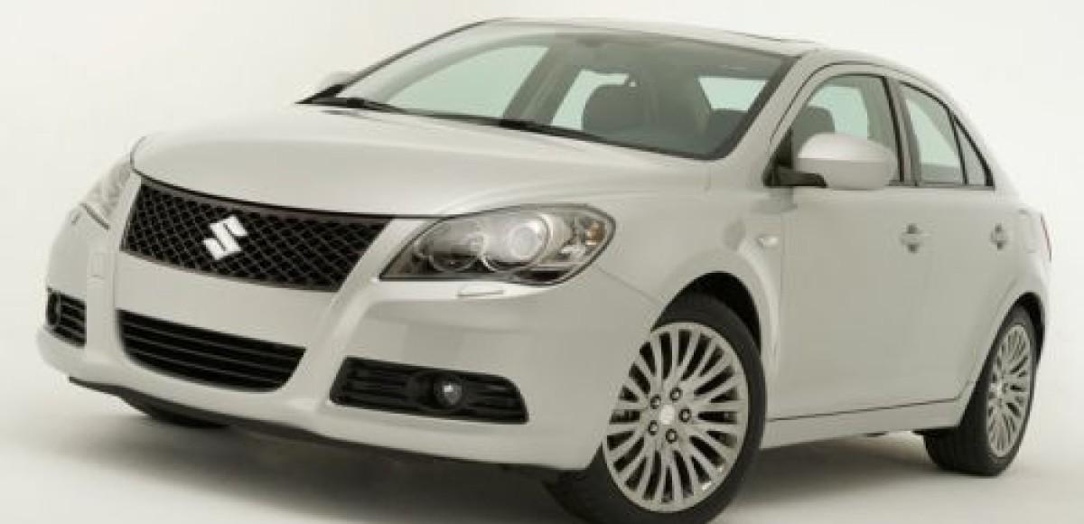 К февралю 2011 года ежемесячные продажи Suzuki Kizashi достигнут 100 машин
