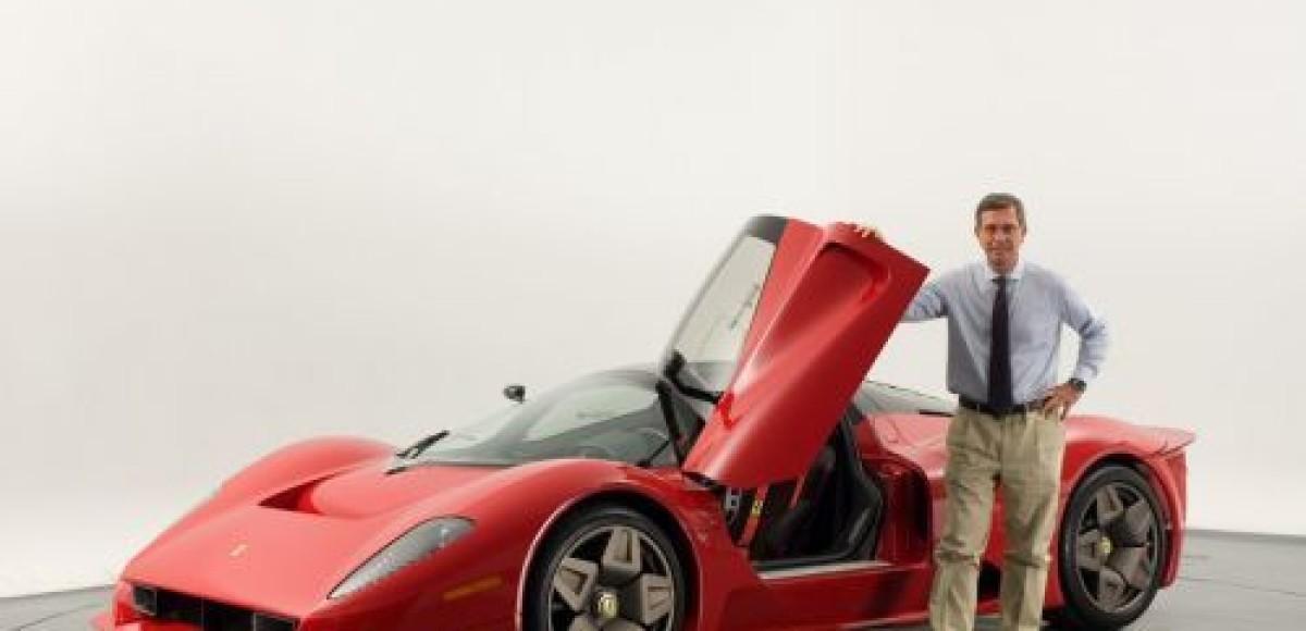 Вчера погиб известный автомобильный дизайнер — Андреа Пининфарина