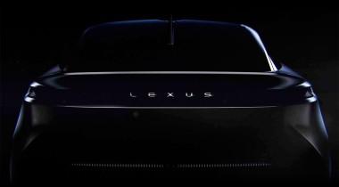 Lexus анонсировал выход нового флагманского внедорожника