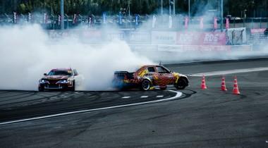 RDS GP 2020 — 5-й этап — Рязань