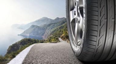 Обзор летних шин: 22 модели от ведущих мировых брендов