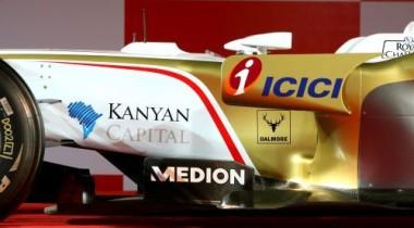 Дэвид Култхард уверен в успехе Force India