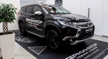 «АВИЛОН» стал дилером Mitsubishi Motors