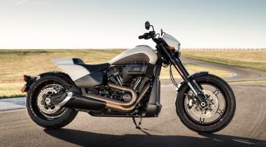 Новинки Harley-Davidson 2019 года