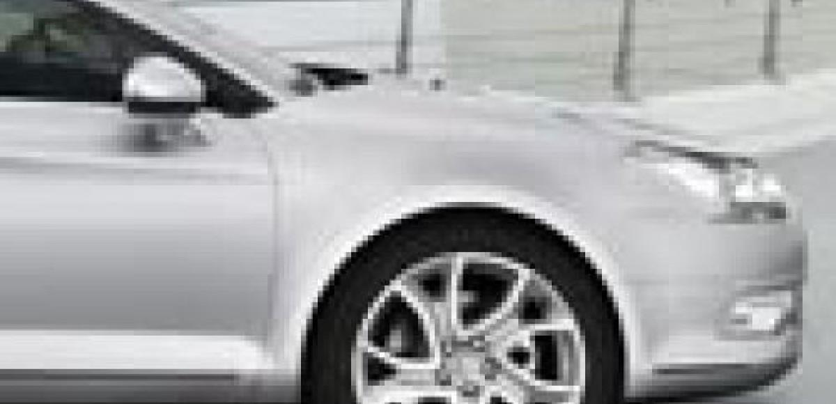 2008 Citroen C5. Перед премьерой (видео)