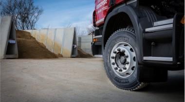 Giti расширяет ассортимент грузовых шин