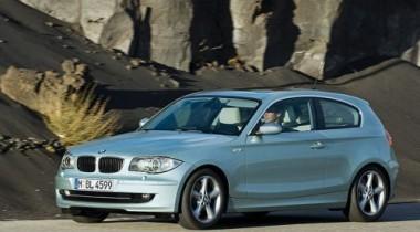 Автомобили BMW станут переднеприводными