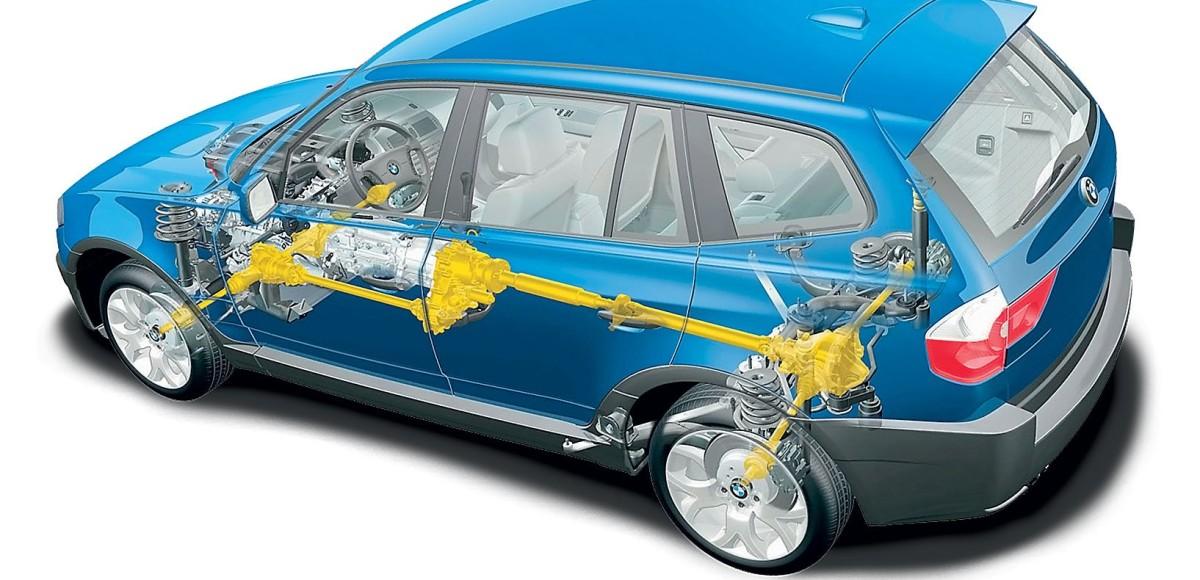 BMW X3: выбираем подержанного «баварца»