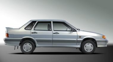 Продажи автомобилей в России снизились в апреле на 53%