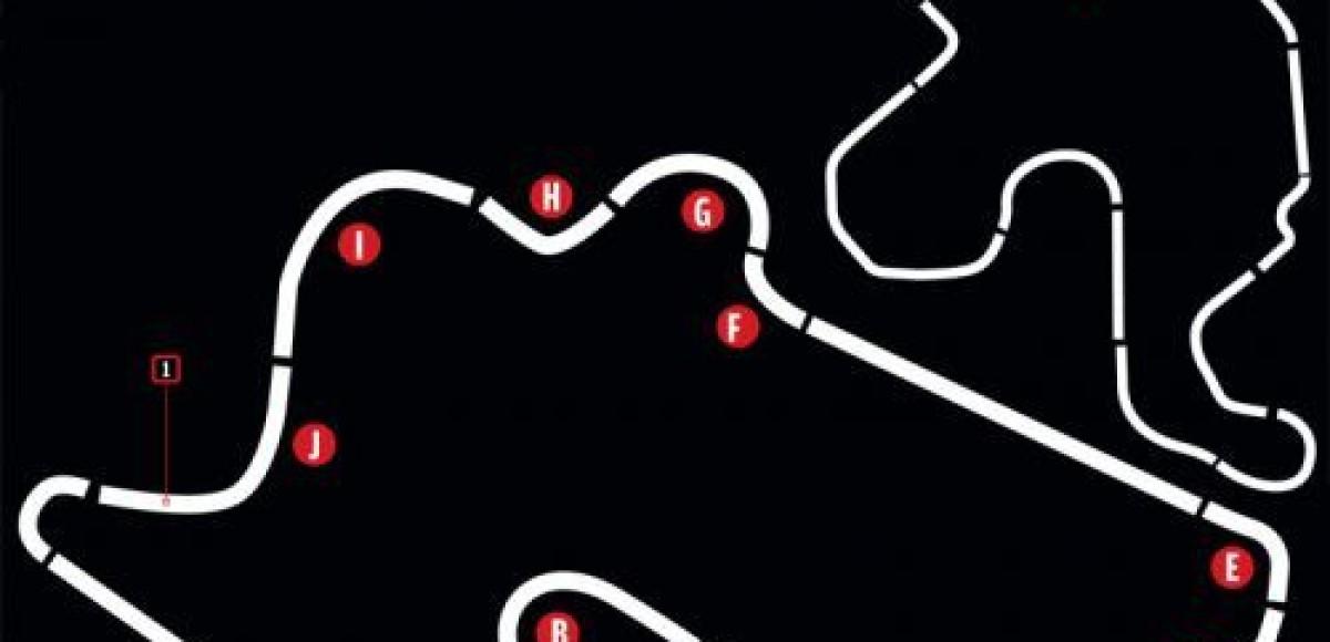 Виртуальные трассы «Формулы 1». Сослагательное наклонение