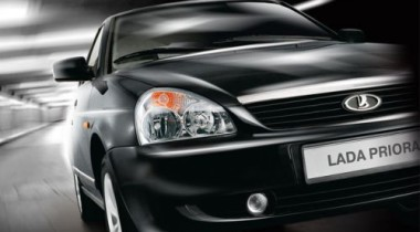 Холдинг «Лада-Сервис» запустил на корпоративном сайте игру о Lada Priora