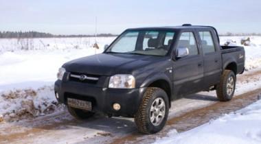В 2009 году цены на китайские автомобили вырастут на 15-20%