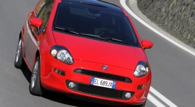 Fiat Punto 2012. Эволюция бестселлера
