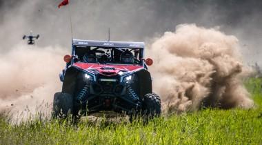 Can-Am X Race 2019: новая земля