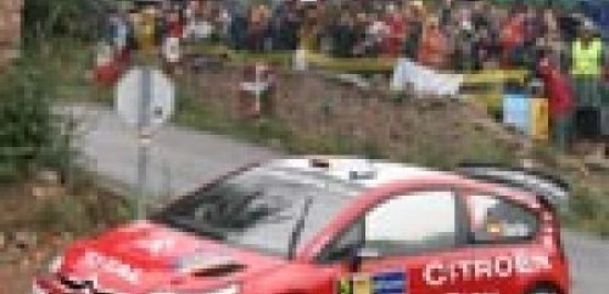 WRC. Триумф Citroen в «Ралли Каталонья»