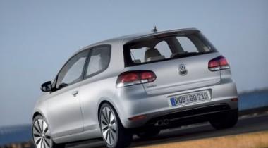 Всем прочим автомобилям европейцы предпочитают Volkswagen Golf