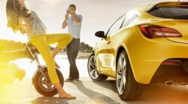 Opel начала принимать заказы на новый хэтчбек Astra GTC