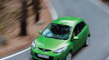 Mazda2 и Ford Fiesta будут делать в Китае