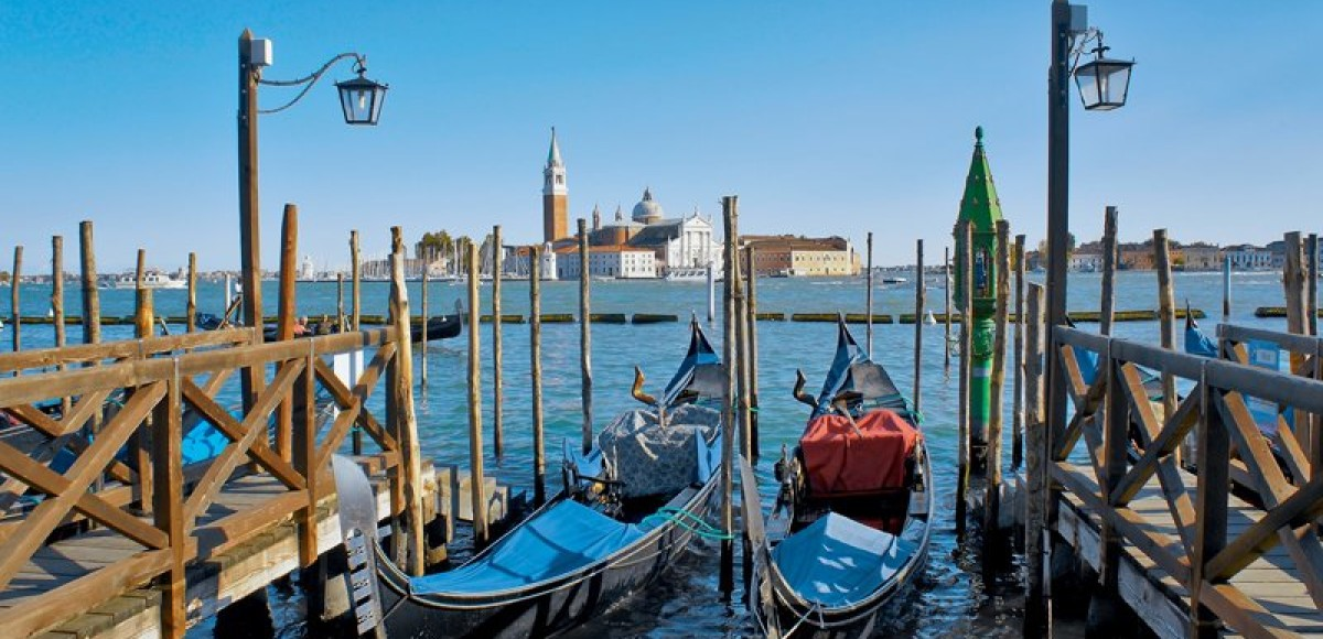 На трицикле по Италии