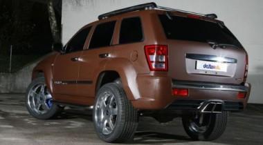 Chrysler устроил в России большую распродажу