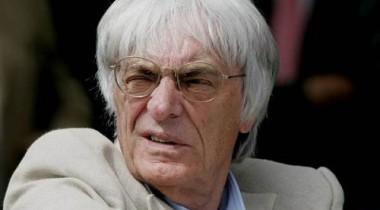 Экклстоун консультируется по поводу Формулы-1 на Майорке