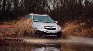 «GM-Автомир» дает бонусы покупателям Opel и Chevrolet