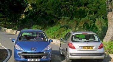 Peugeot в лизинг. Расходы – «мини», выгоды – «макси»