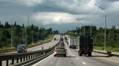 В Московской области появится платная автодорога