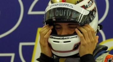 Дани Клос проведёт тесты на машине Williams