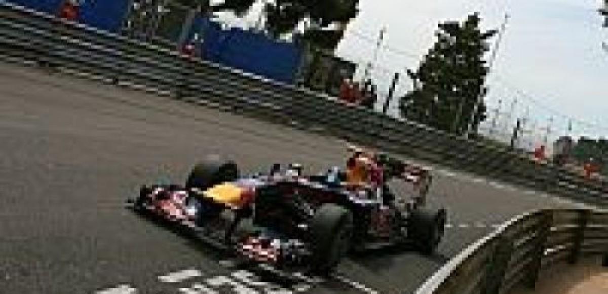 «Доносы» на Red Bull не помогли команде McLaren