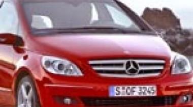 Mercedes-Benz и BMW. Когда «свадьба»?