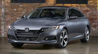 Honda Civic и Accord вернутся в Россию