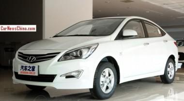 Как выглядит новый Hyundai Solaris?