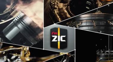 Новые мотомасла ZIC