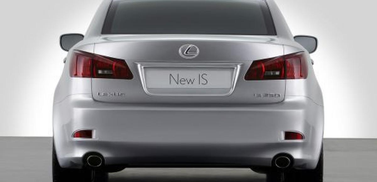 В Москве за один день угнали три Lexus общей стоимостью более 5 млн рублей