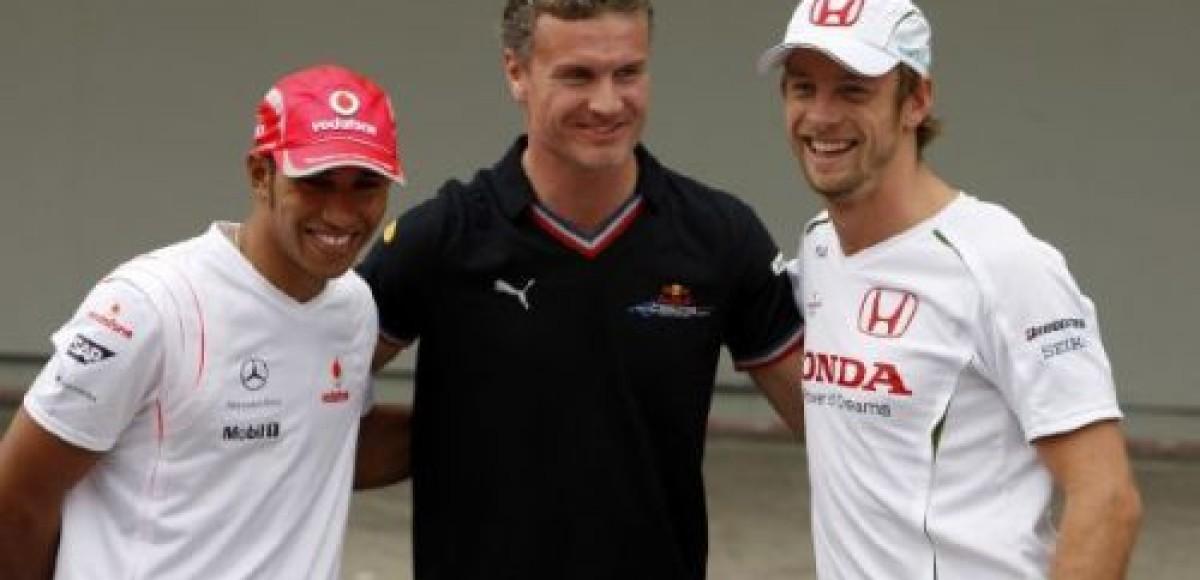 Култхард: «Теперь McLaren — это аутсайдер»