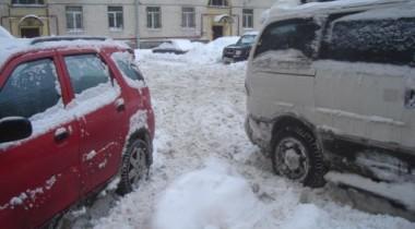 В Калининграде бастуют против увеличения транспортного налога